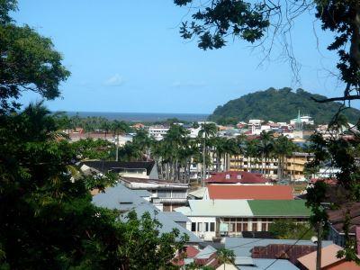 investissement immobilier Guyane